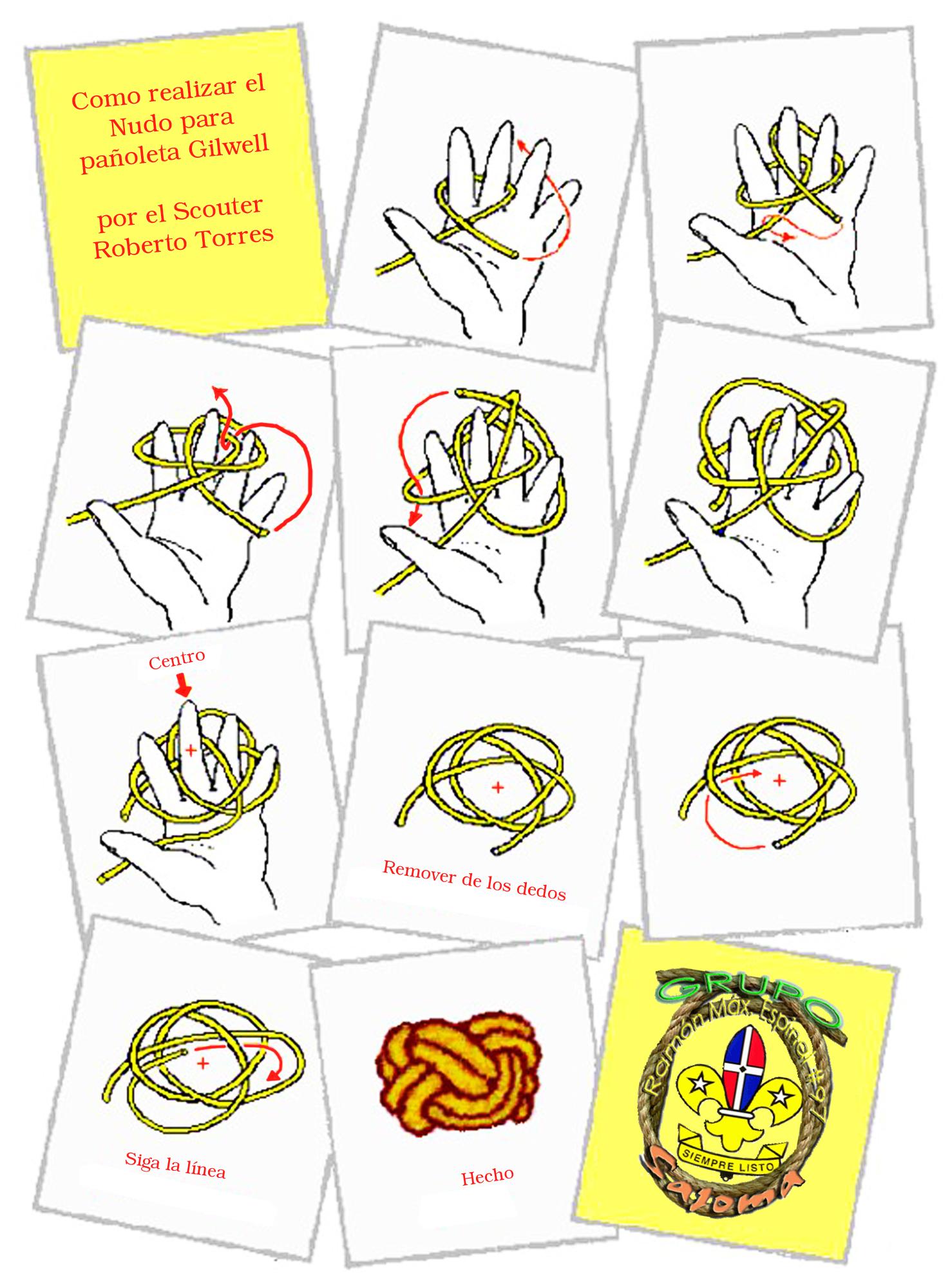 paracord monkey fist instructions pdf